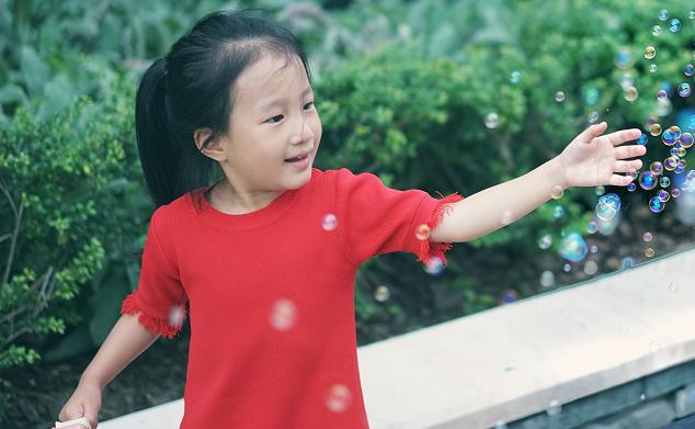 Kindheitserinnerungen: Nicht nur im Kopf festhalten