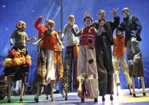 Zirkus Zack Kinder- und Jugendzirkus