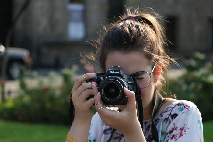 Leitfaden für die richtige Wahl beim Kauf einer Digitalkamera für ihr Kind