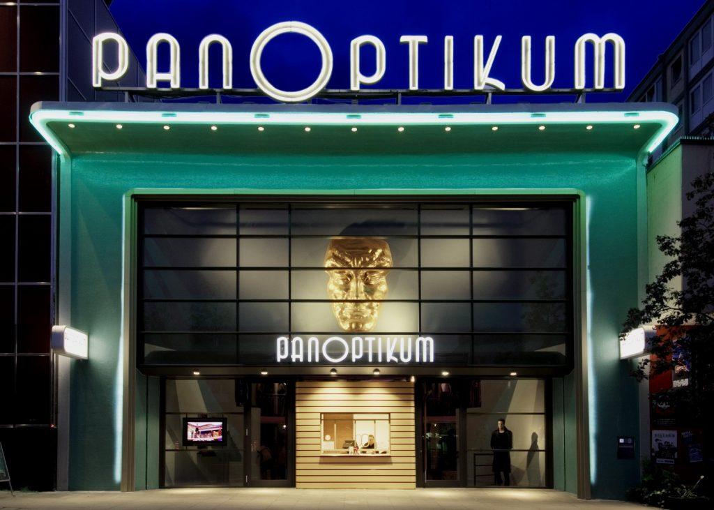 Panoptikum – Das Wachsfigurenkabinett in Hamburg