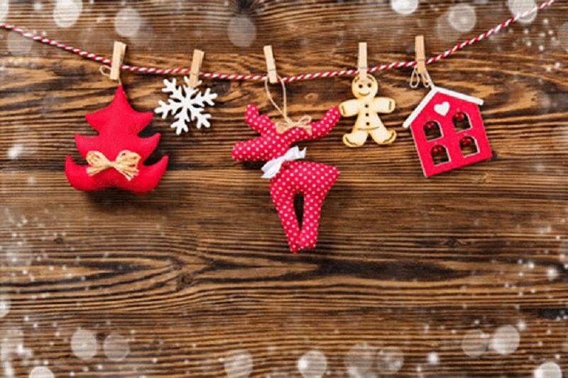 Bastelideen zu Weihnachten – Kreatives für Eltern und Kinder