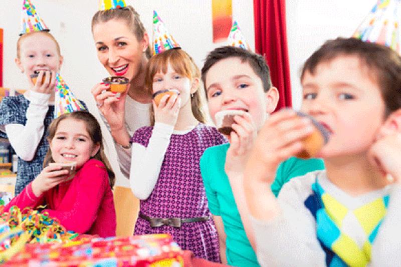 Kindergeburstag – Tipps und Ideen