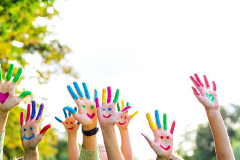 Motto-Partys für Kinder
