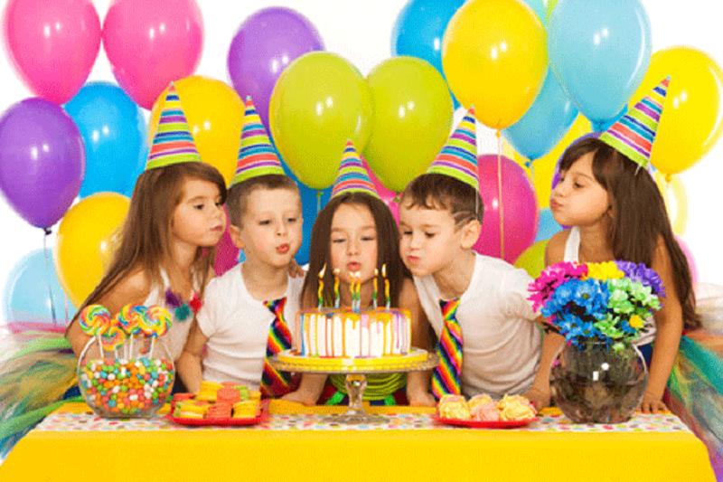 Kindergeburtstag: Preiswerte Party