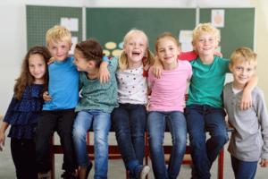 Leseclub für Kinder ab Grundschulalter
