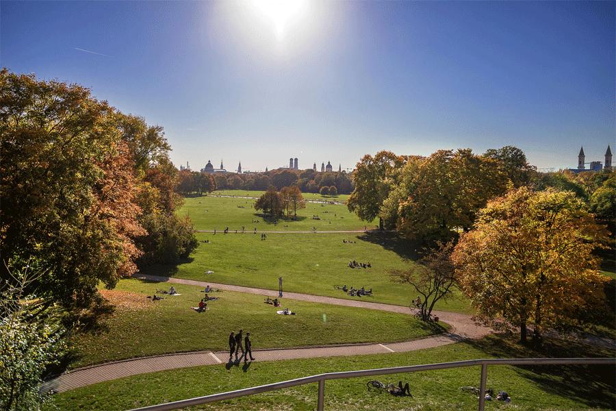 Reisetipps für einen Familienurlaub in München