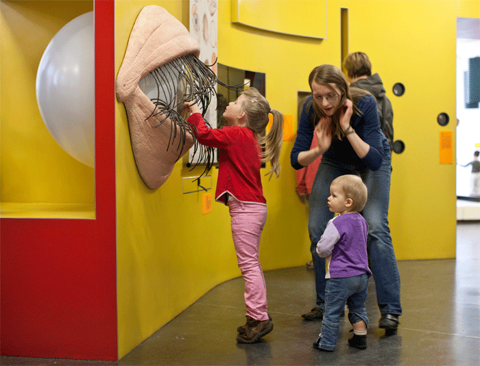 DAS DRESDNER KINDER-MUSEUM
