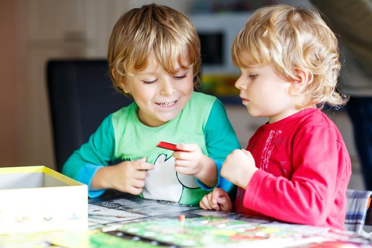 Mit Kindern feiern: vier Spiele mit hohem Spaßfaktor