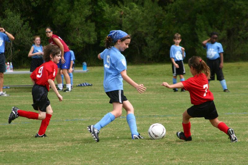 Kinderbekleidung: Die richtige Sportausrüstung für jede Gelegenheit