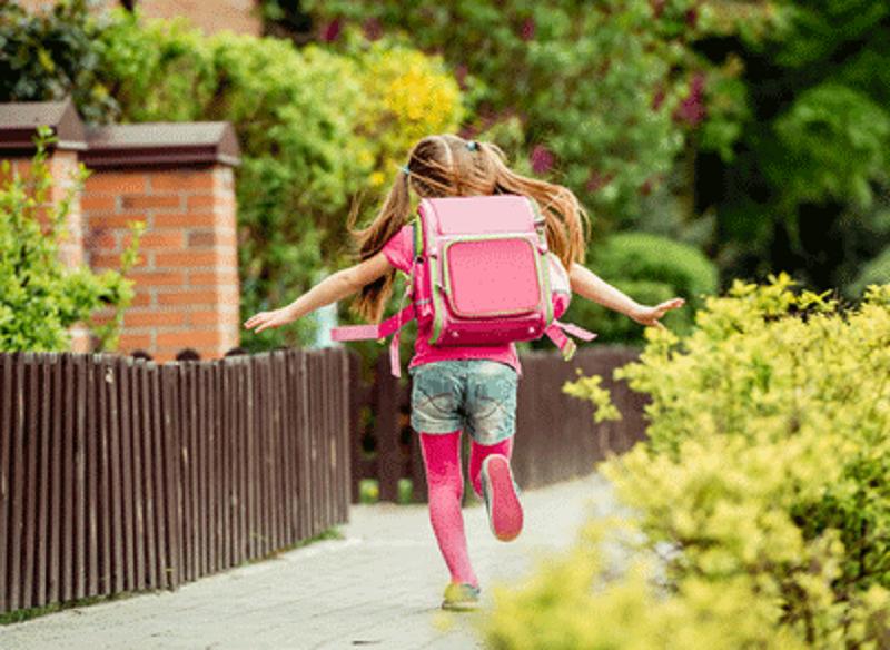 Tipps für den richtigen Schulranzen
