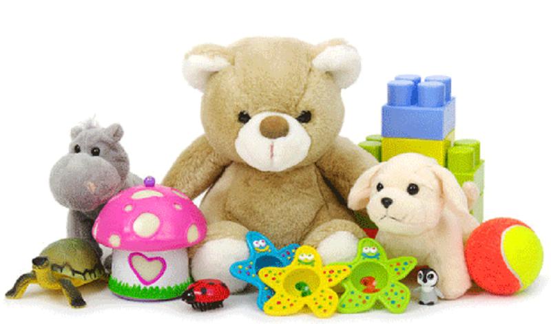 Das richtige Spielzeug für ein Kind