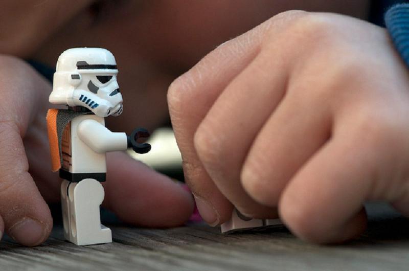 3 Unternehmungstipps für kleine und große Star-Wars-Fans
