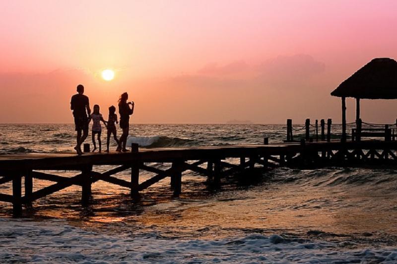 Tipps und Ideen für den Ferienurlaub mit Kind