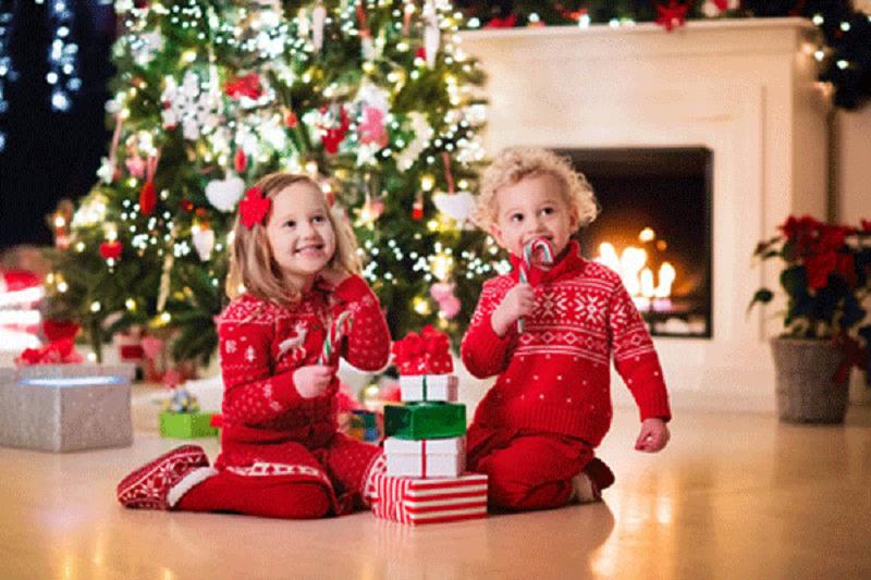 Weihnachtsrituale: Warum sie für Kinder wichtig sind