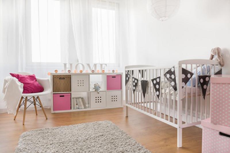 Kinderzimmer schön einrichten