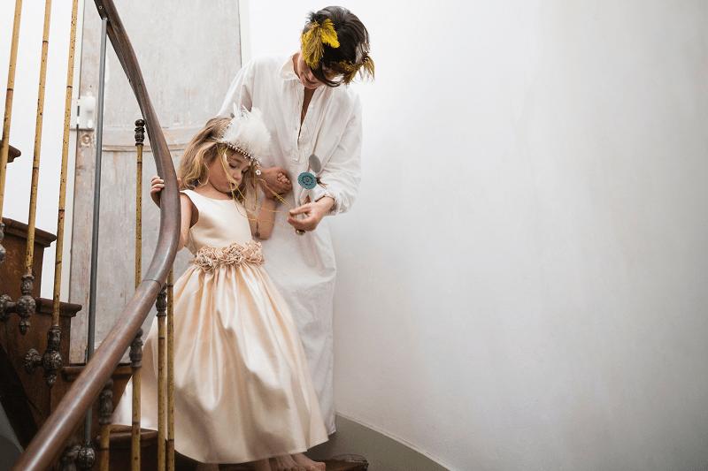 Kinder auf der Hochzeitsfeier – so wird es für alle ein schönes Fest