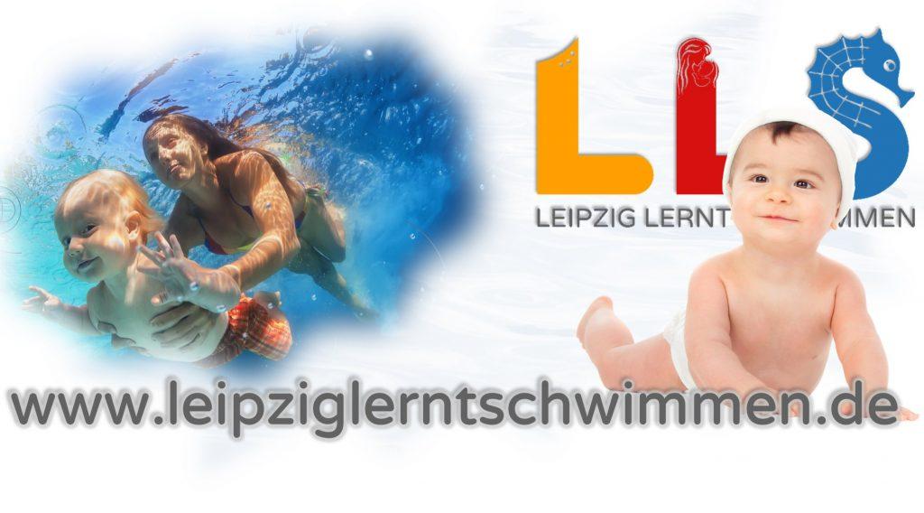 Vom Babyschwimmen zum Kinderlernschwimmen!