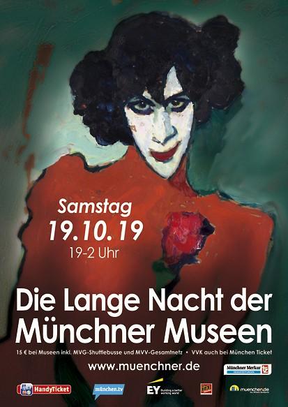 Die Lange Nacht der Münchner Museen - mit Kinderprogramm