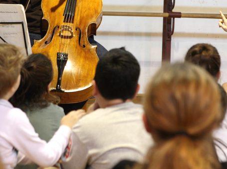 """Musik-Workshop für alle Kinder """"Akustische Naturpoesie Haiku"""""""