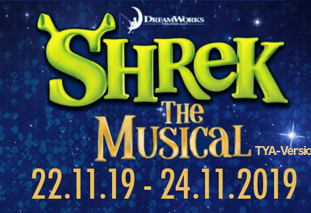 SHREK – DAS MUSICAL (TYA-Version)