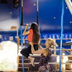 Zirkusferien im Herbst bei CABUWAZI Altglienicke, Woche 1