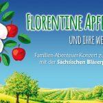 Florentine Apfelblüte