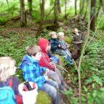 Taborri - Kinderwaldchor