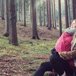 Mutter-Kind-Wildniswochenende