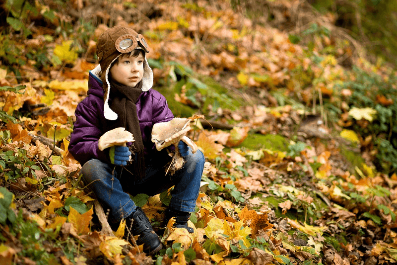 Kinder fotografieren - worauf kommt es dabei an?