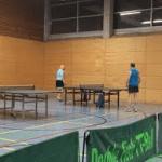 Tischtennis für Kinder