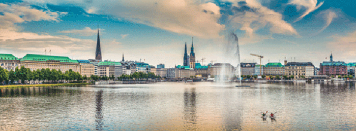 Familienurlaub in Hamburg - für alle etwas dabei