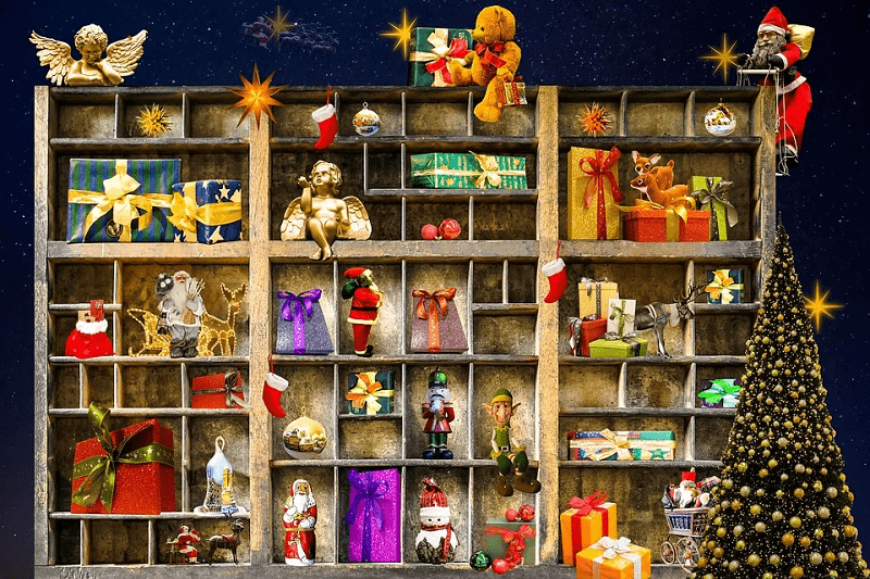 Weihnachtsgeschenke für Kinder: die besten Tipps für 2019