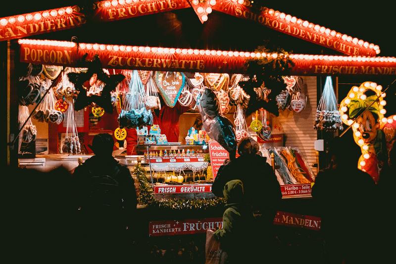 Weihnachtsmarkt Hannover mit Kindern besuchen