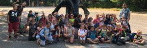 Deutsch Daycamps für Kinder in Hamburg in den Schulferien (Deutsch als Fremdsprache)