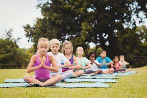 Kinder Yoga 1-Tagesseminar für Eltern