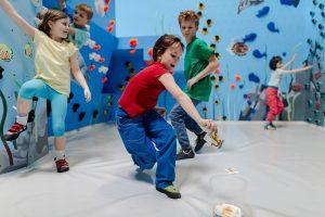 Spannender Kindergeburtstag für Kinder und Jugendliche