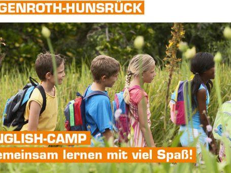 English Camp Sargenroth