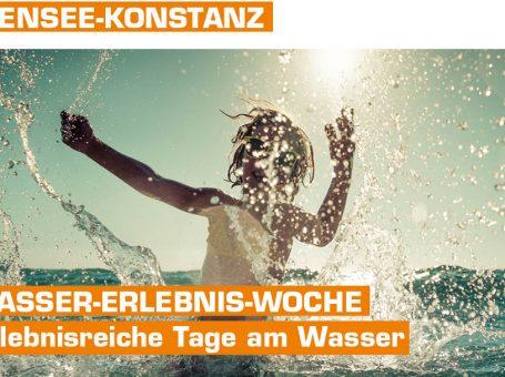 Wasser-Erlebnis-Woche