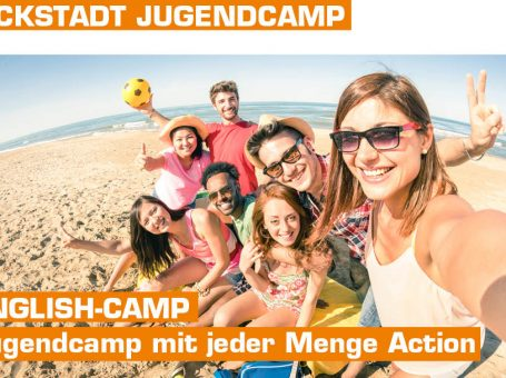 English Camp – City & Sports