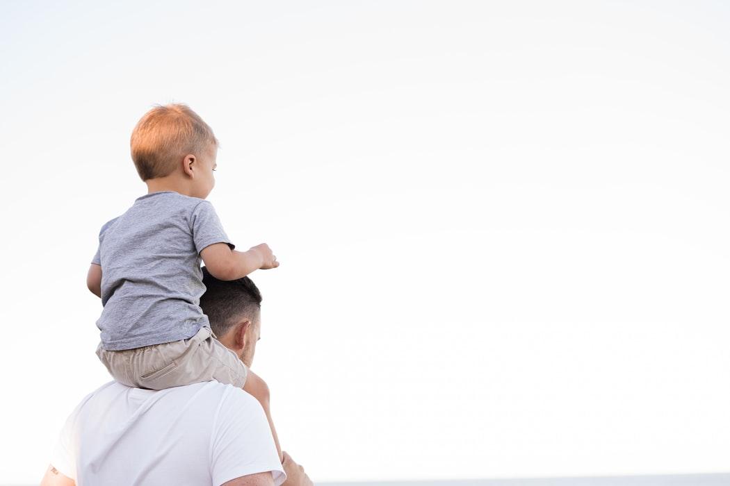 Risikolebensversicherung für Eltern - finanziell abgesichert im Todesfall