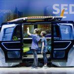 KID.s Tour in der Gläsernen Manufaktur von Volkswagen