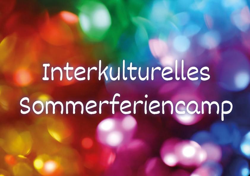 Interkulturelles Sommerferiencamp