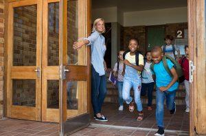 Summer Camp für Kinder von 9 bis 12 Jahren