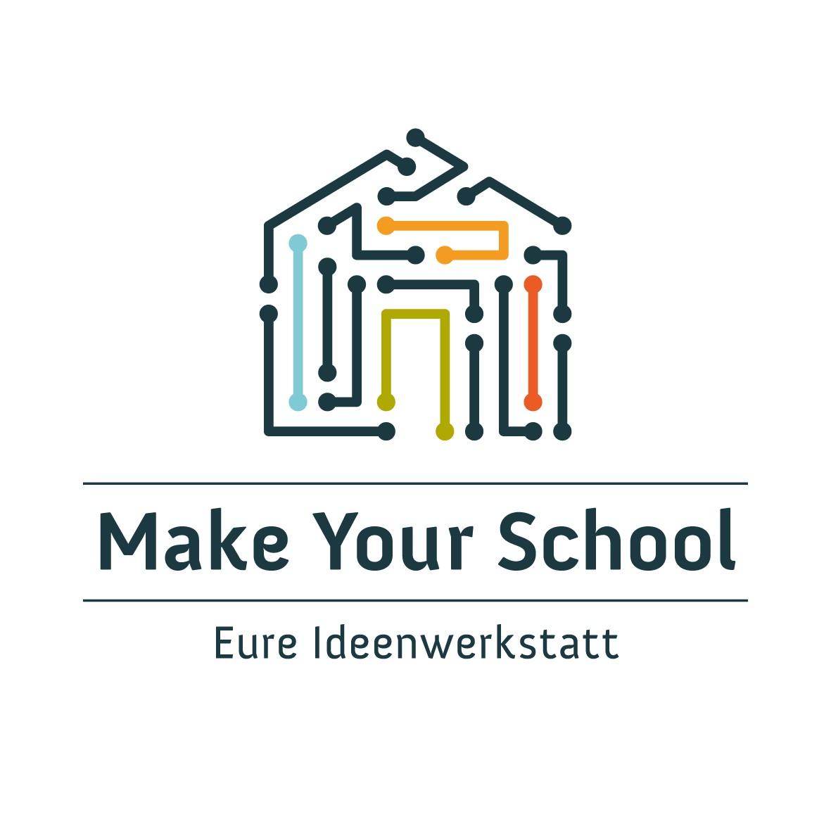 Die Maker Woche von Make Your School - Online & Kostenlos