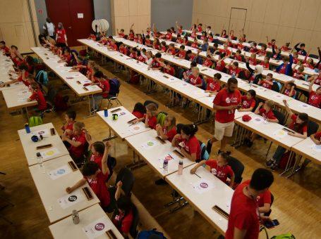 MatheMagia-Kurse für Kinder ab 5 Jahren