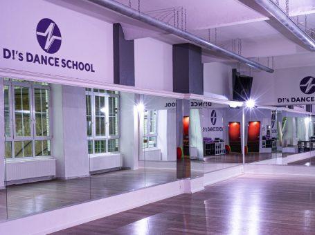 D!'s Dance School