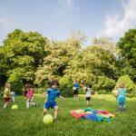 Ballinos Feriencamp für Kinder ab 5 Jahren