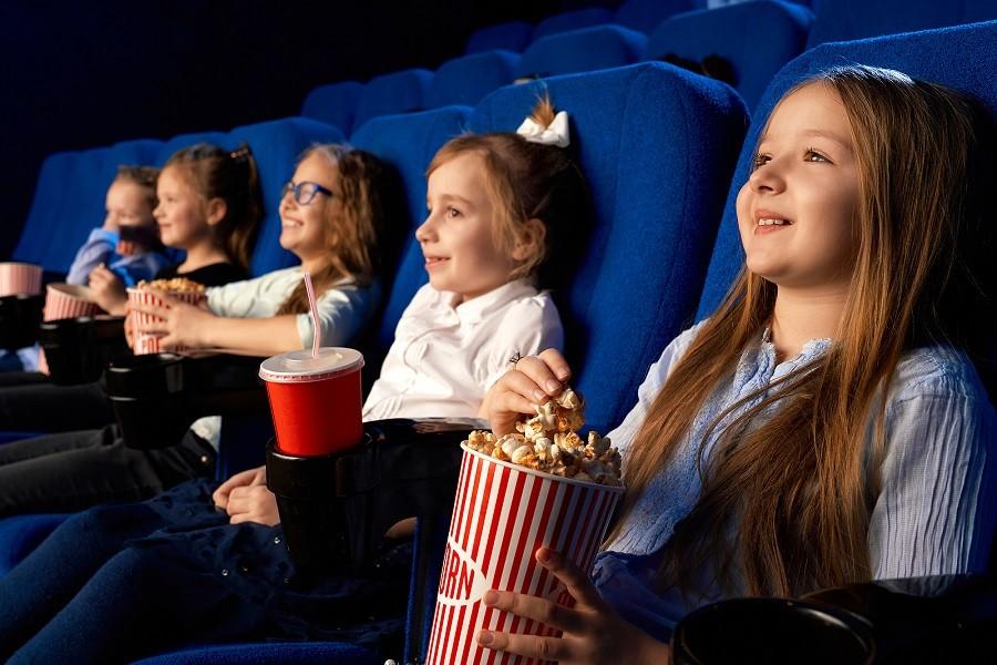 Die schönsten Kinderfilme für einen grauen Herbsttag