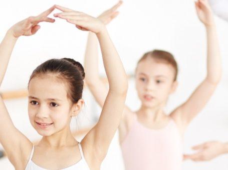 Ballettkurse für Kinder & Jugendliche