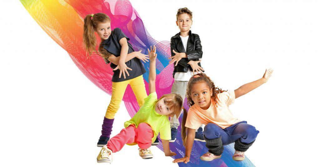 Charts Mini Dancers - Onlinekurs
